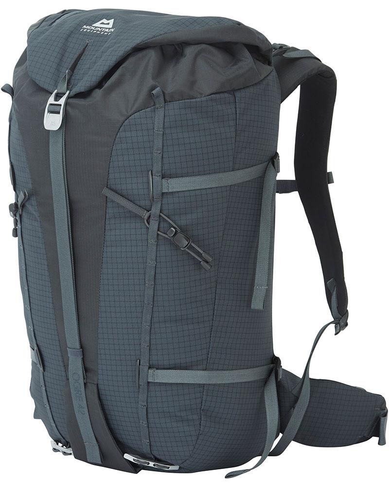 Mountain Equipment Ogre 42+ Backpack Blue Graphite 0