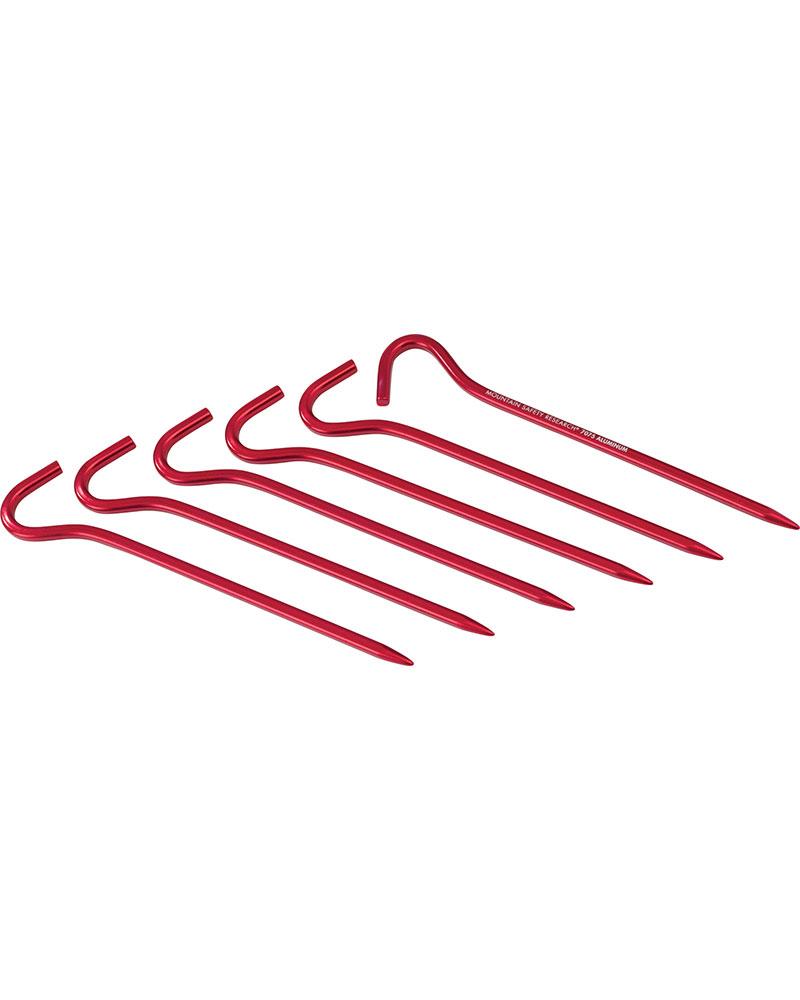 MSR Hook Stake - 6pk No Colour 0