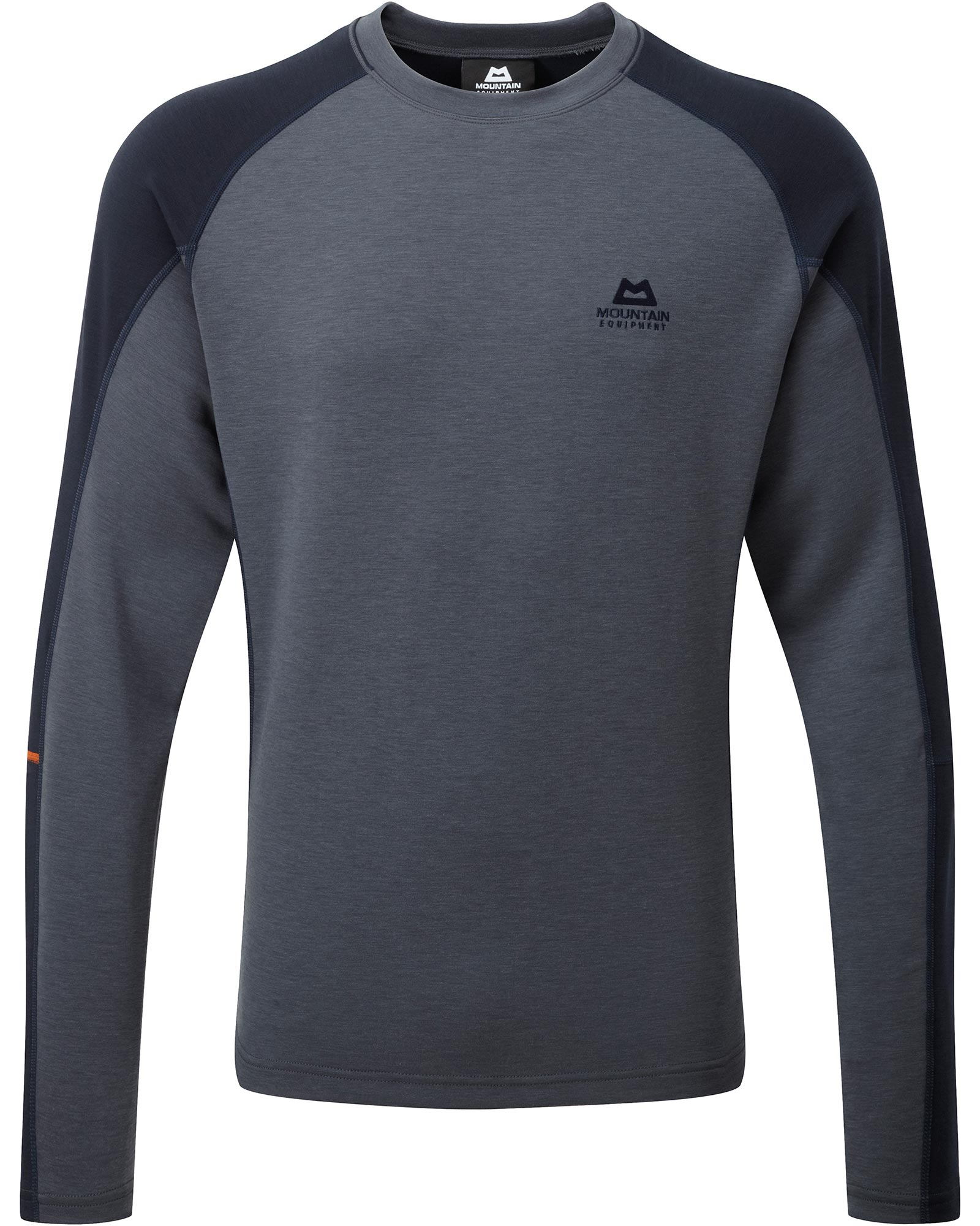 Mountain Equipment Men's Committed L/S Crew 0