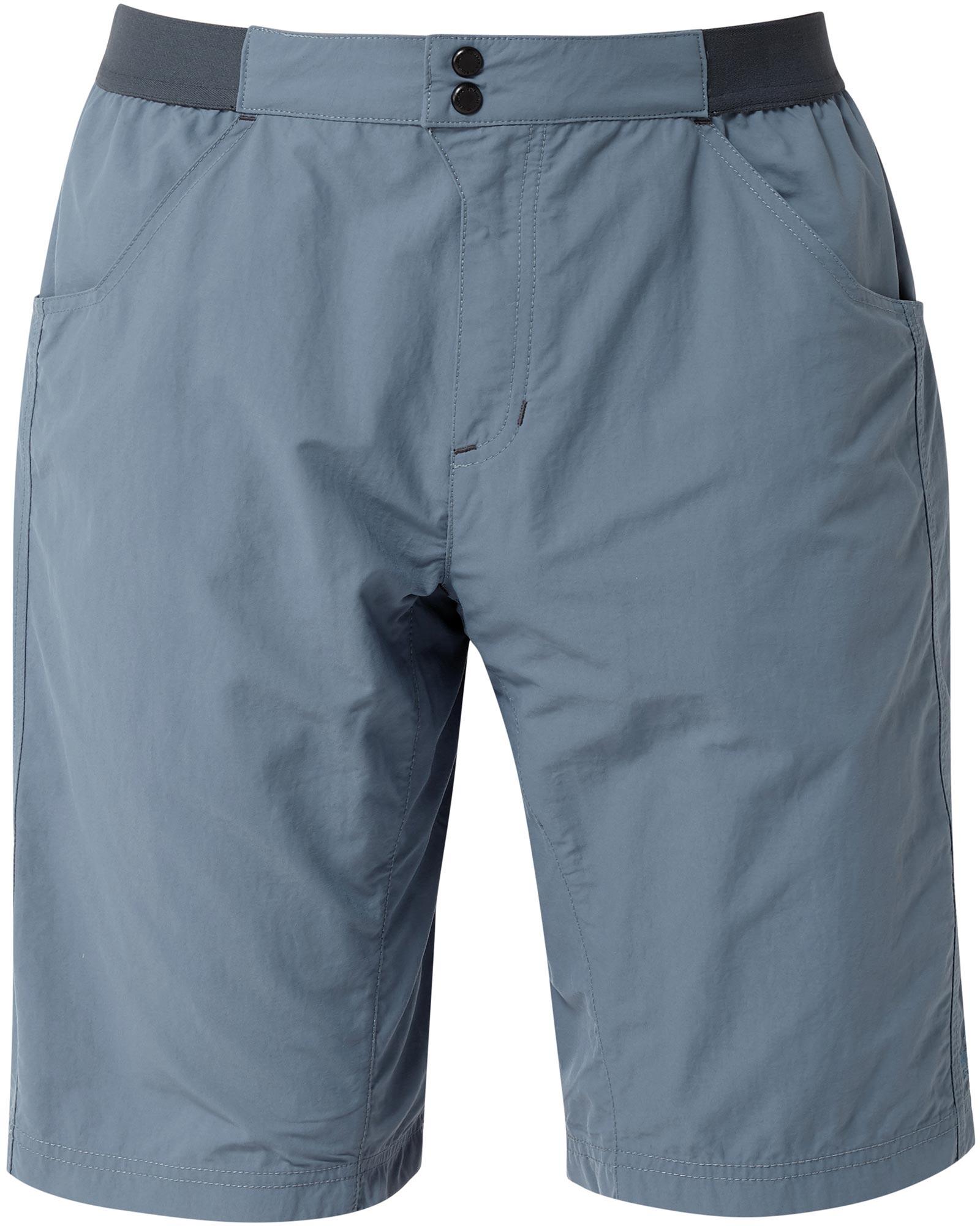 Mountain Equipment Men's Inception Shorts 0