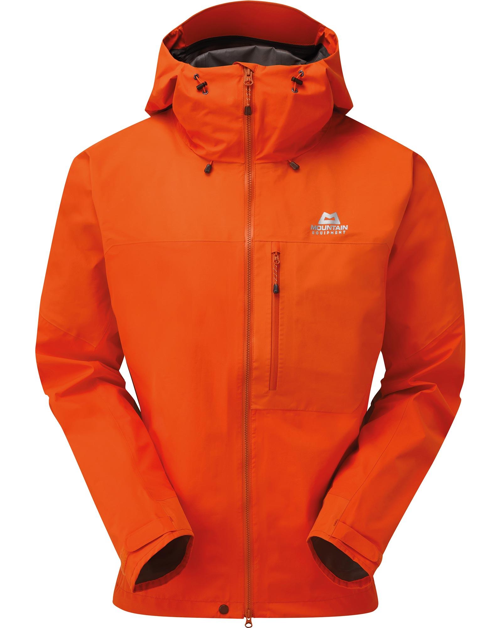 Mountain Equipment Tupilak Atmo GORE-TEX PACLITE Plus Men's Jacket 0