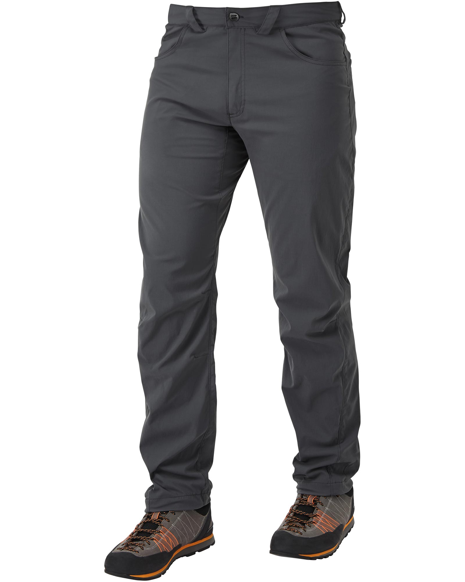 Mountain Equipment Mens Mission Pants