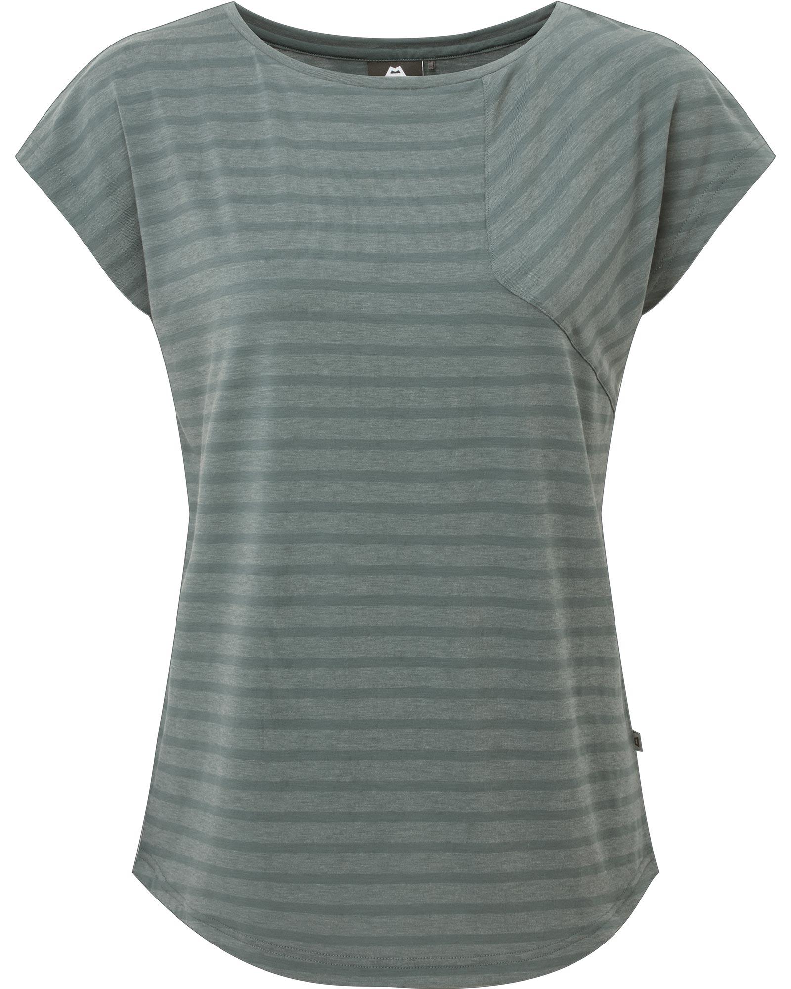 Mountain Equipment Silhouette Women's T-Shirt 0