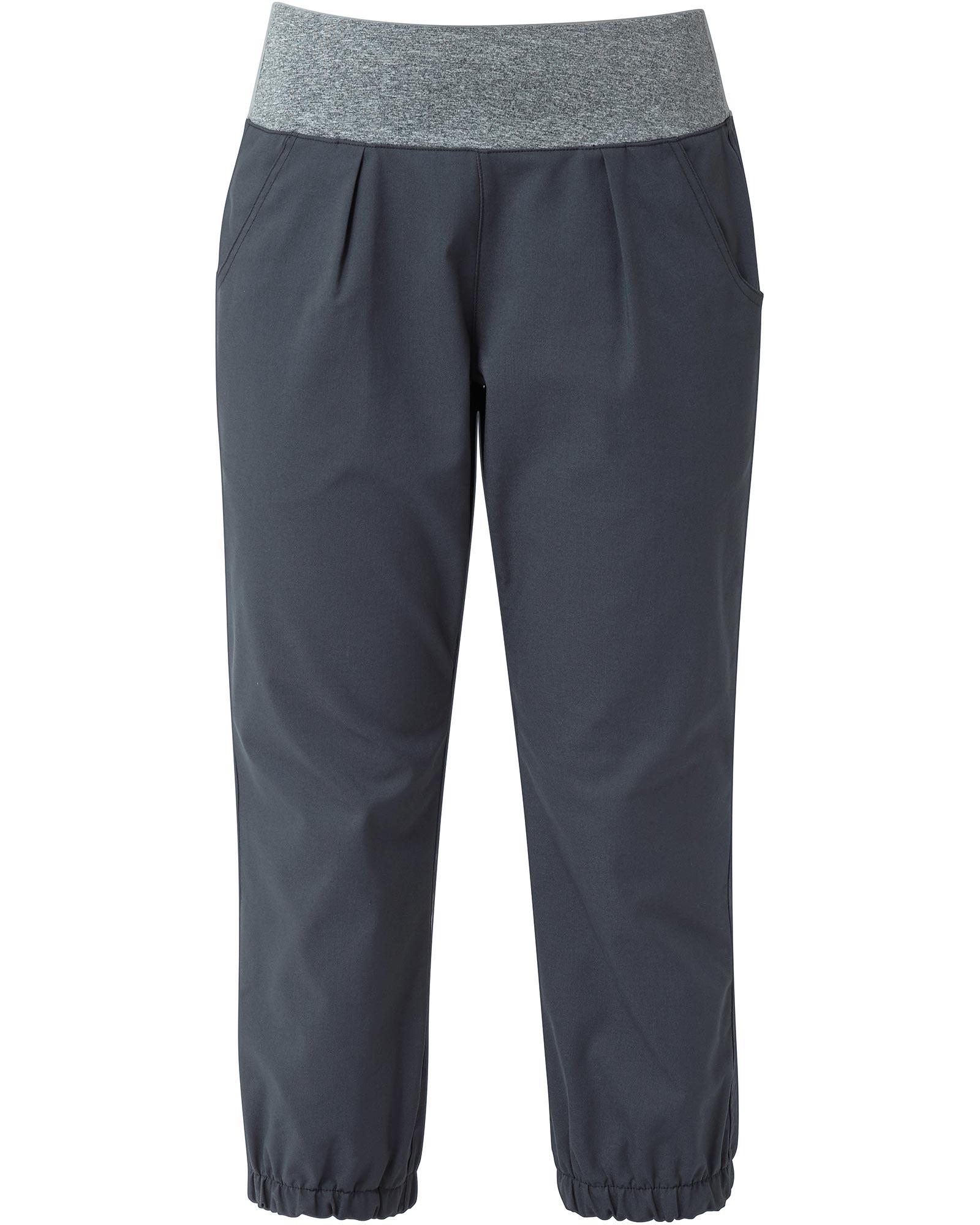 Mountain Equipment Women's Viper Crop Pants 0