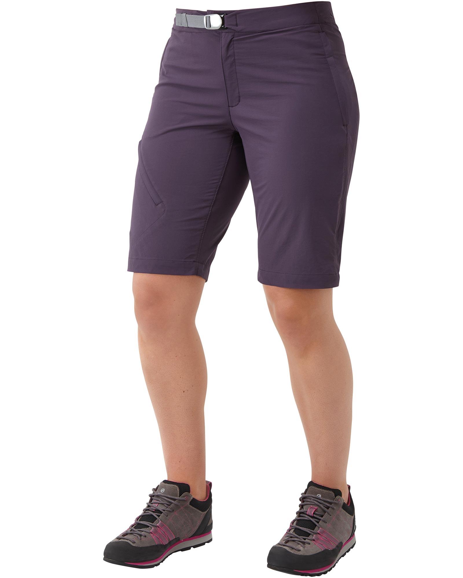 Mountain Equipment Women's Comici Shorts 0