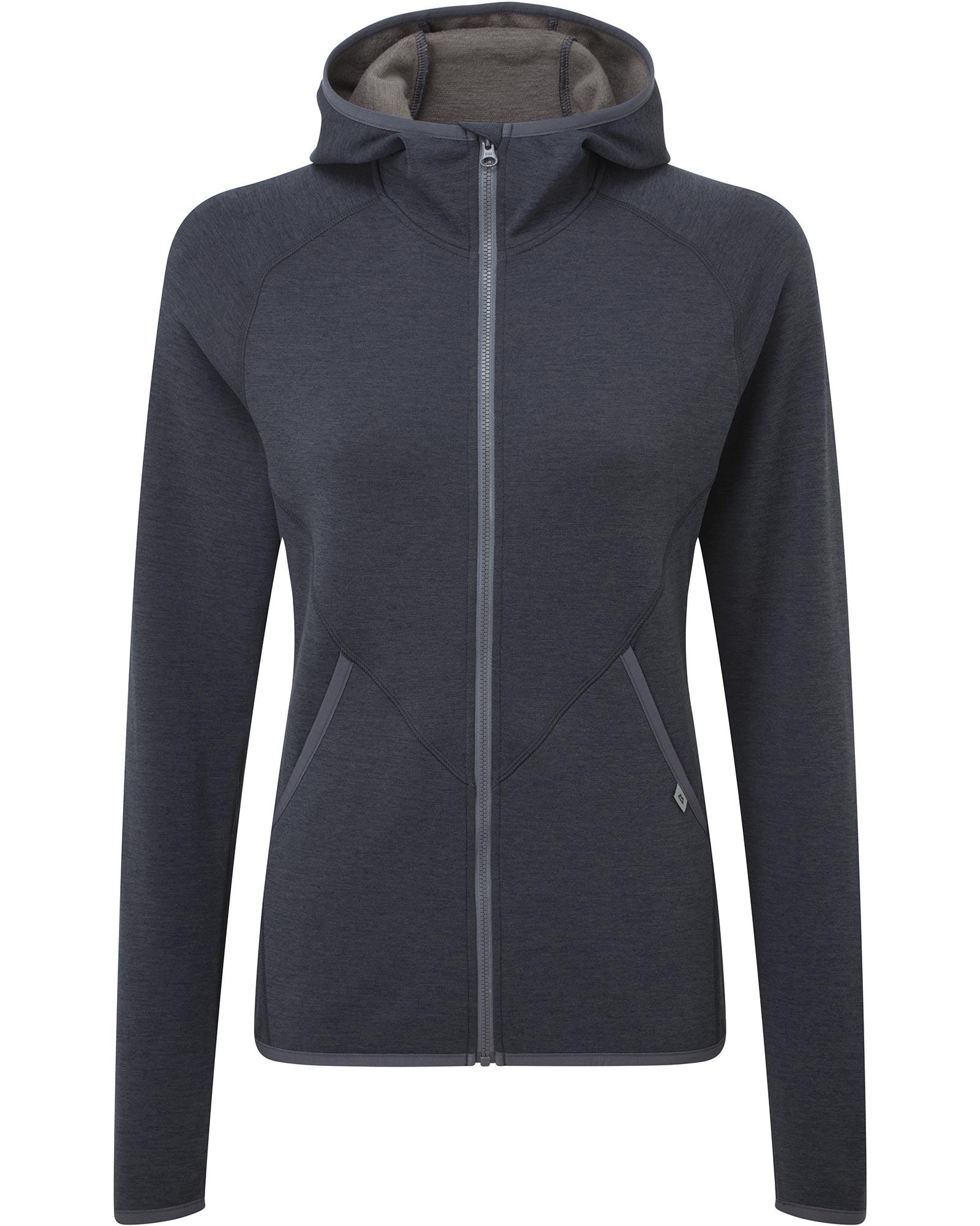 Mountain Equipment Women's Calico Hooded Jacket 0