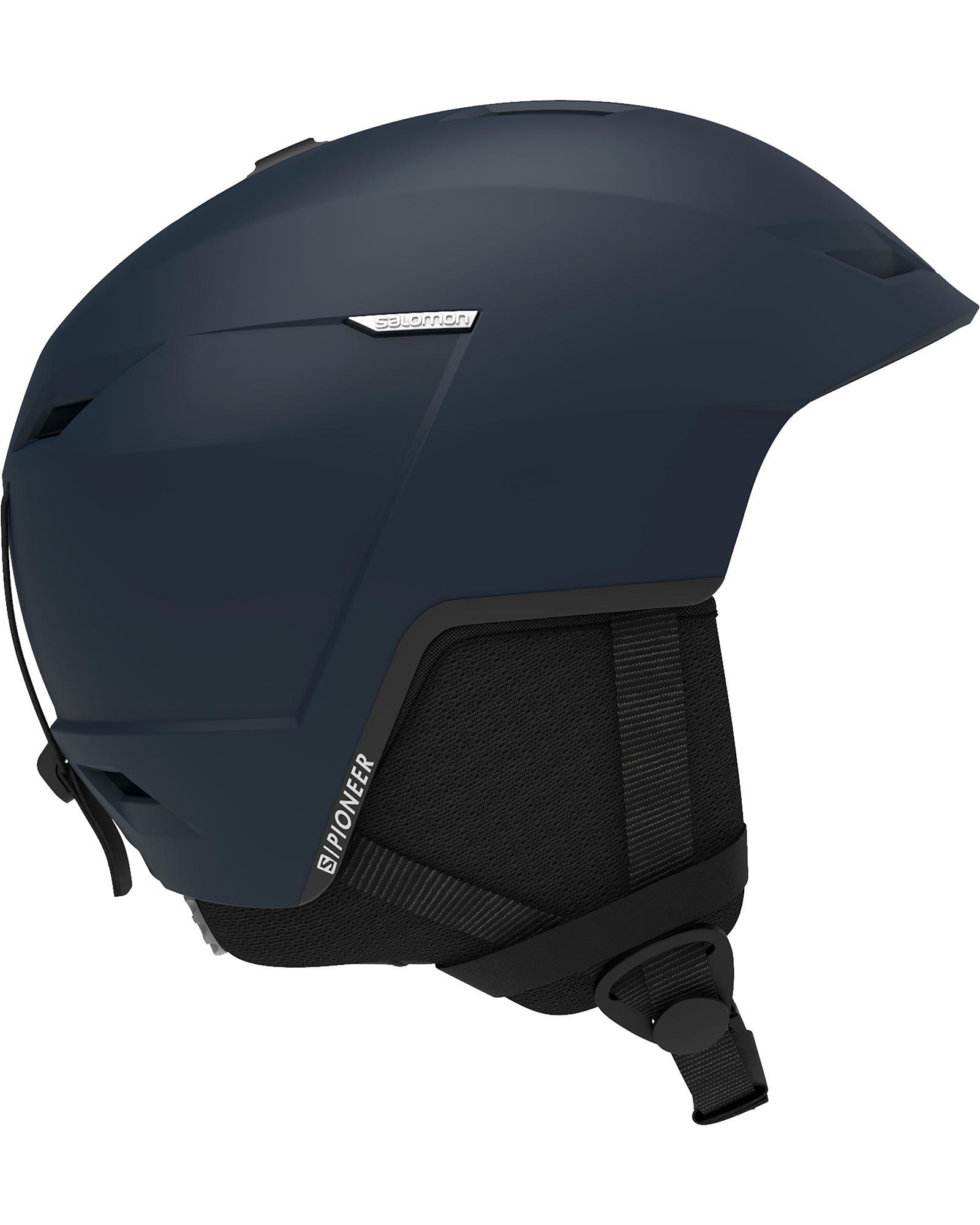 Salomon Pioneer LT Snowsports Helmet 2020 / 2021 0