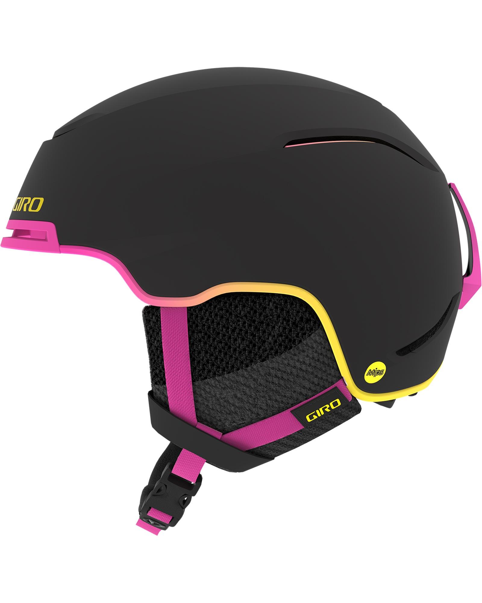 Giro Women's Terra MIPS Snowsports Helmet 2020 / 2021 0