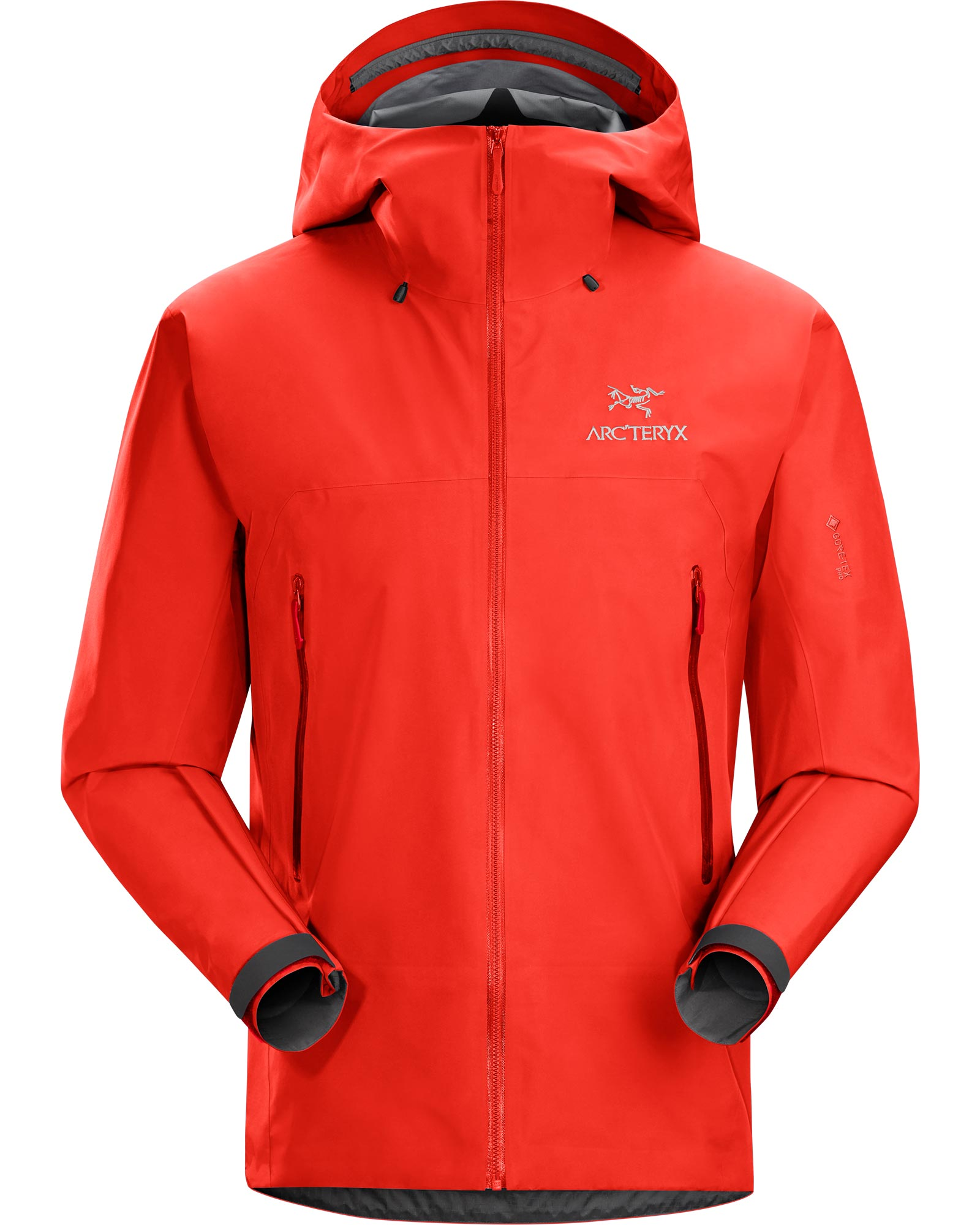 Arc'teryx Men's Beta FL GORE-TEX Pro Jacket 0