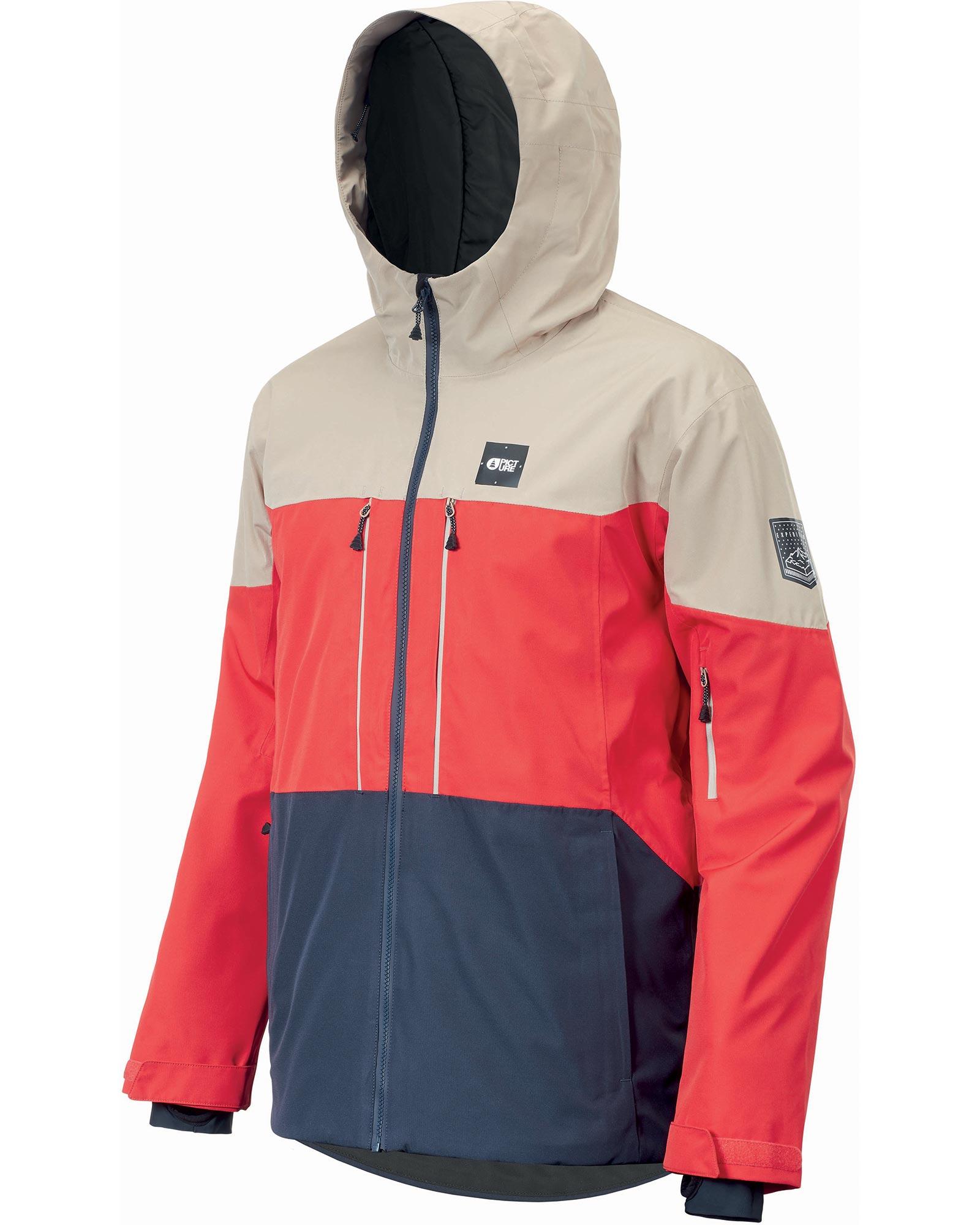 Picture Men's Object Ski/Snowboard Jacket 0