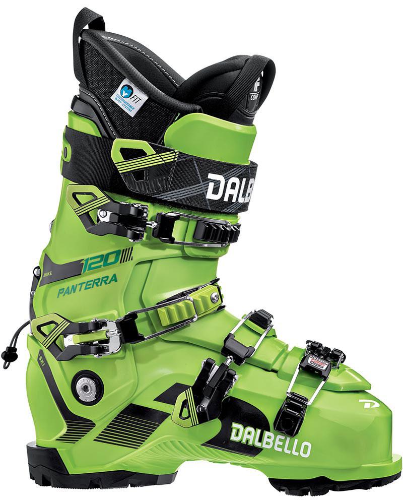 Dalbello Panterra 120 GW Men's Ski Boots 2020 0