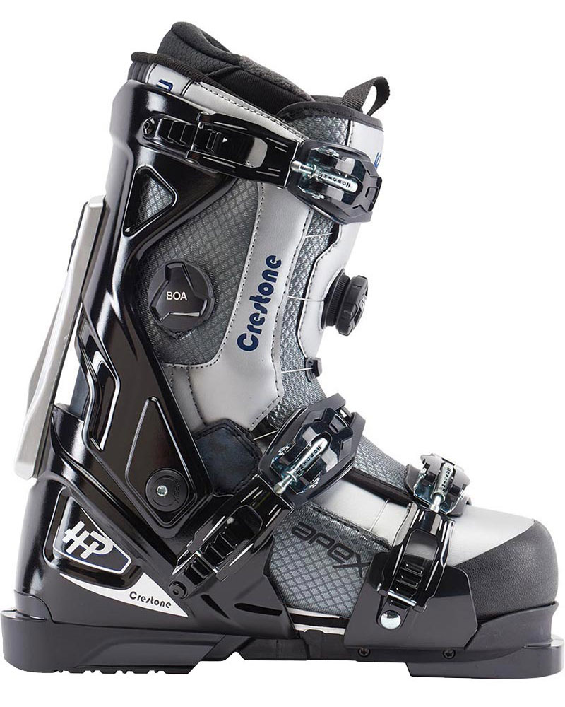 Apex Men's HP-Crestone Ski Boots 2019 / 2020 No Colour 0