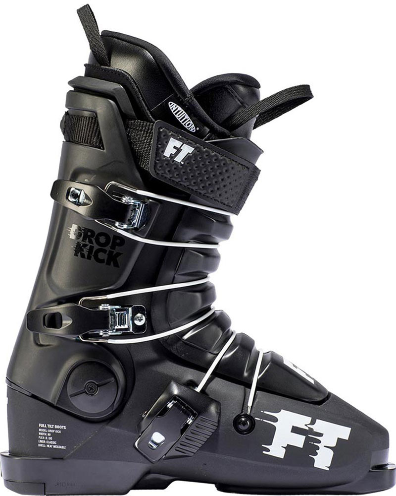 Full Tilt Men's Drop Kick Ski Boots 2019 / 2020 No Colour 0