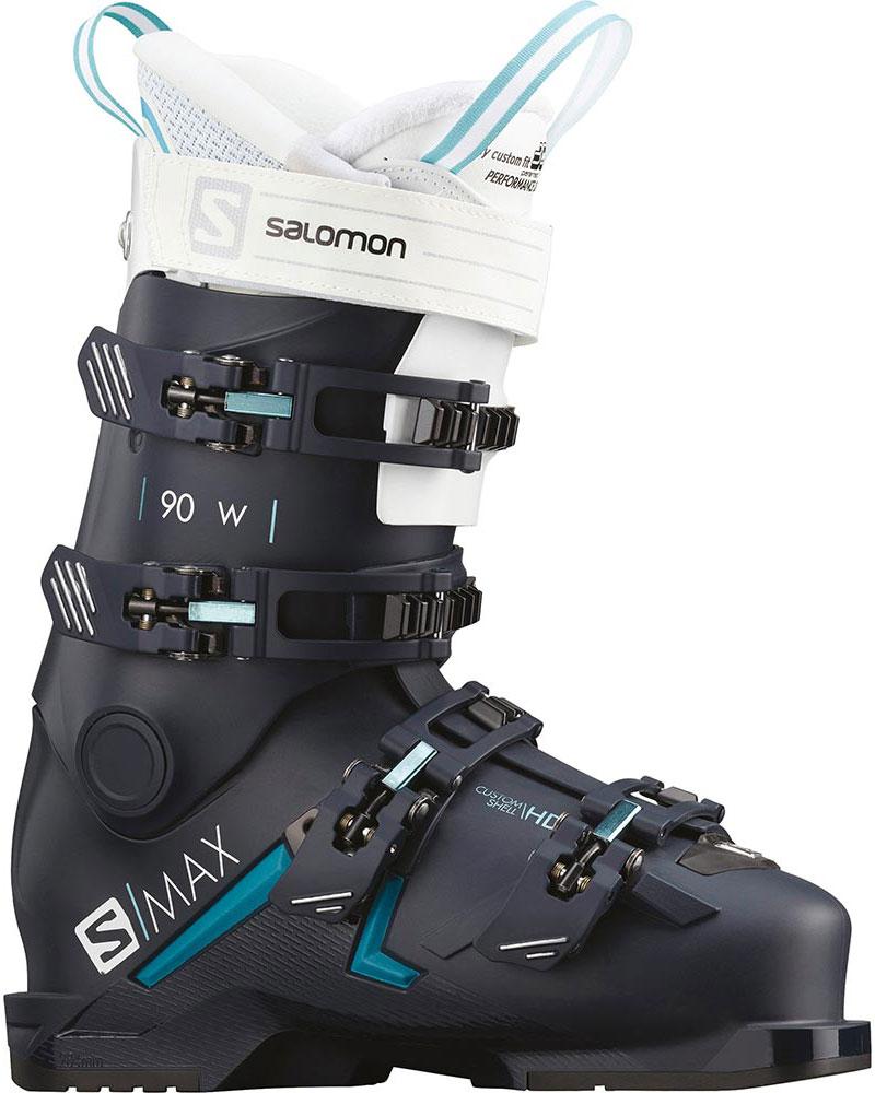 Salomon Women's S/MAX 90 W Ski Boots 2019 / 2020 0