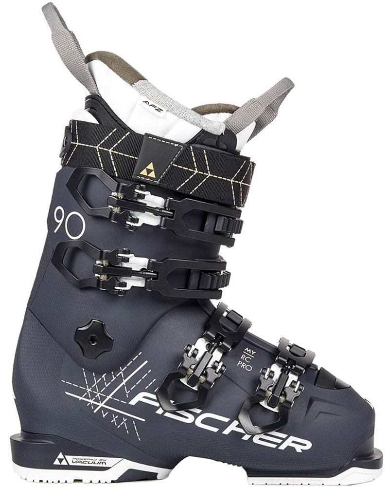 Fischer Women's My RC Pro 90 PBV Ski Boots 2019 / 2020 0