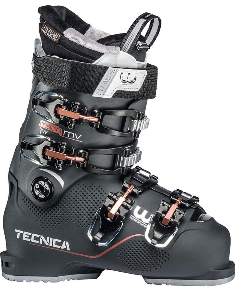 Tecnica Women's Mach1 95 W MV Ski Boots 2019 / 2020 0