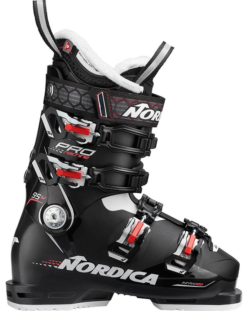 Nordica Promachine 95 Women's Ski Boots 2020 0