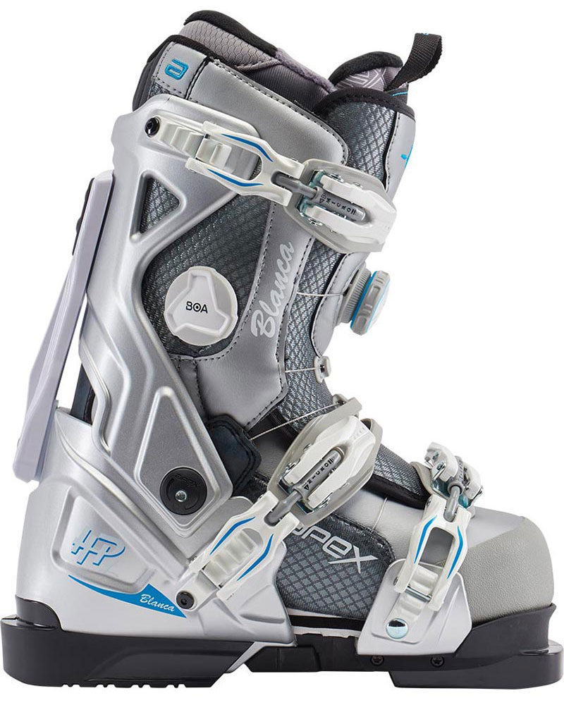 Apex Women's HP-Blanca Ski Boots 2019 / 2020 No Colour 0