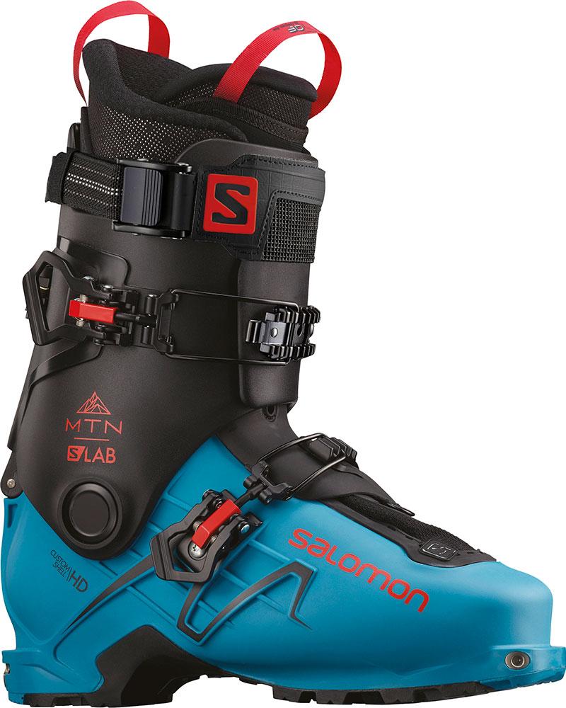 Salomon Men's S/LAB MTN Backcountry Ski Boots 2020 / 2021 0