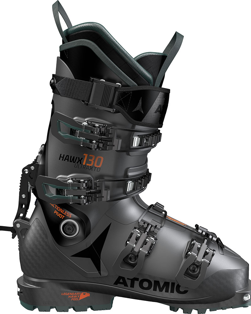 Atomic Hawx Ultra XTD 130 Backcountry Ski Boots 2019 / 2020 0
