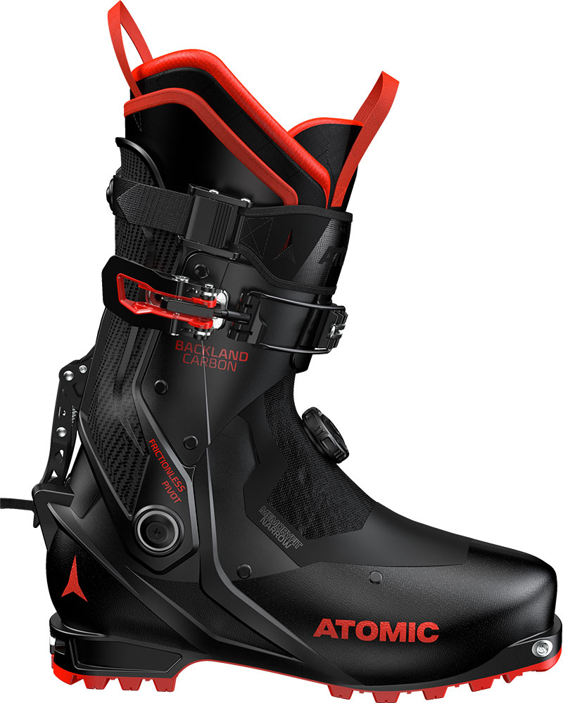 Atomic Backland Carbon Backcountry Ski Boots 2019 / 2020 No Colour 0