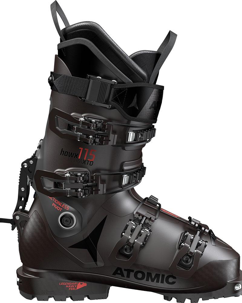 Atomic Women's Hawx Ultra XTD 115 W Backcountry Ski Boots 2019 / 2020 0