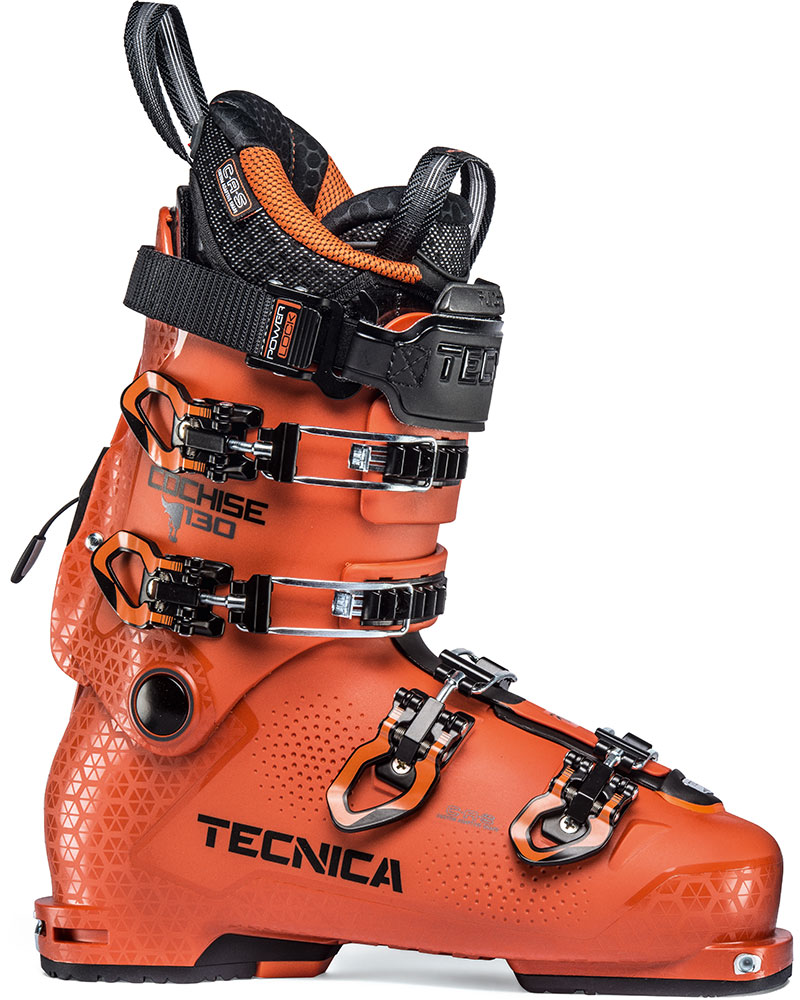 Tecnica Cochise 130 DYN Backcountry Ski Boots 2019 / 2020 0