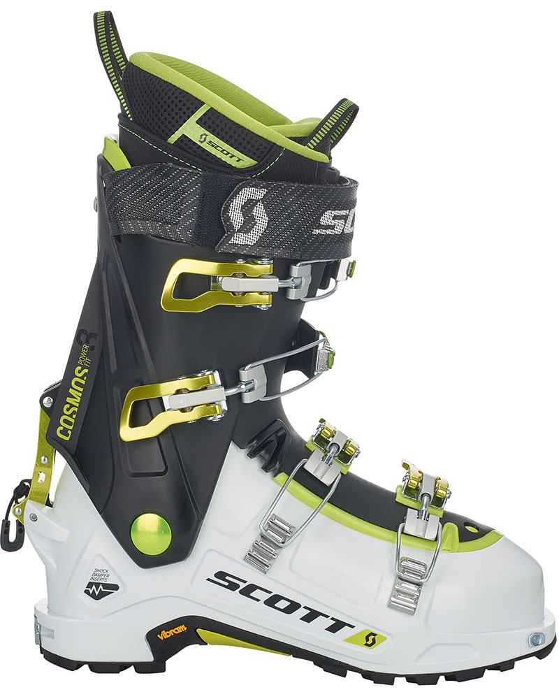 Scott Men's Cosmos III Backcountry Ski Boots 2020 / 2021 0