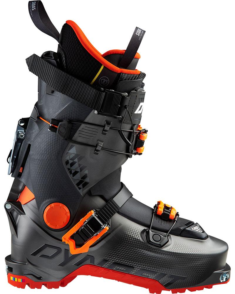 Dynafit Hoji Free Backcountry Ski Boots 2019 / 2020 Magnet 0