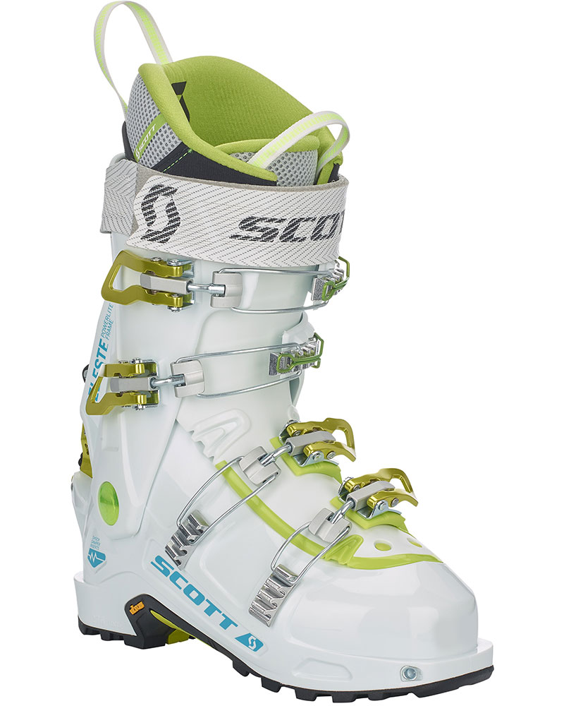Scott Women's Celeste Backcountry Ski Boots 2019 / 2020 0