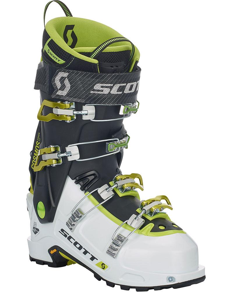 Scott Cosmos III Backcountry Ski Boots 2019 / 2020 0