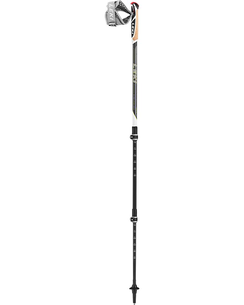 Product image of Leki Traveller Carbon Nordic Walking Poles (Pair)