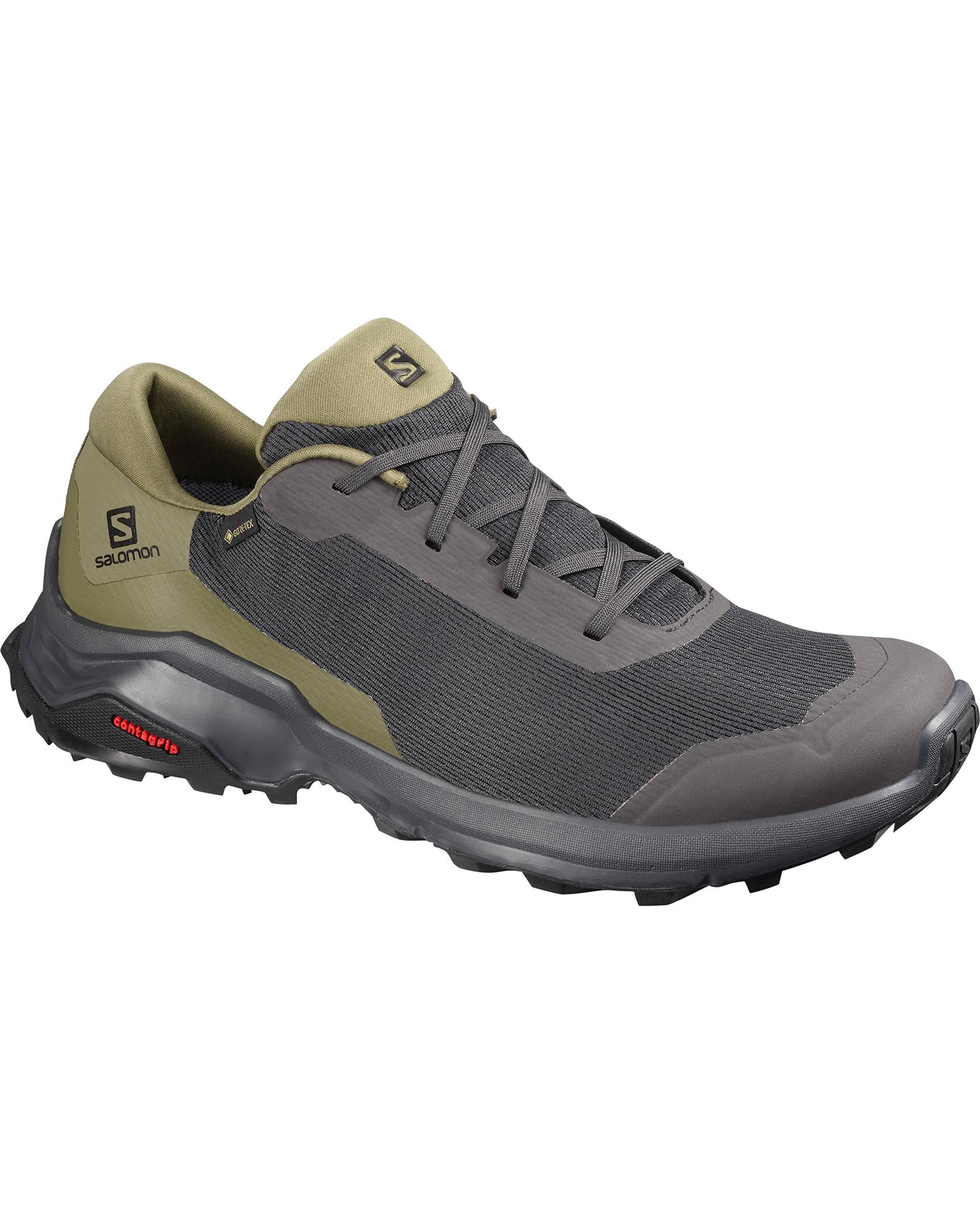 Salomon Men's X Reveal GORE-TEX Walking Shoes 0