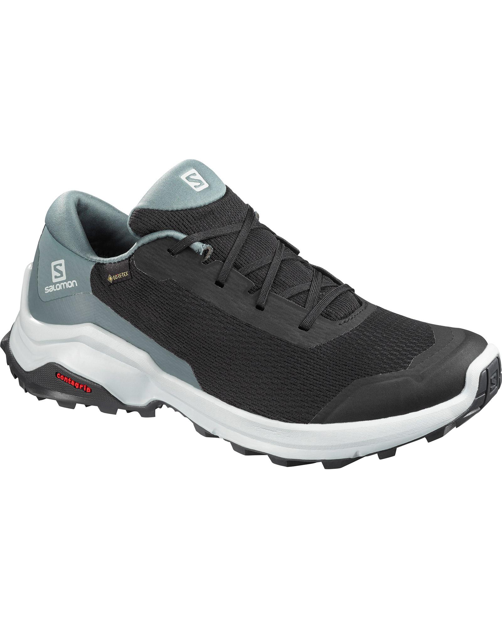 Salomon Women's X Reveal GORE-TEX Walking Shoes 0