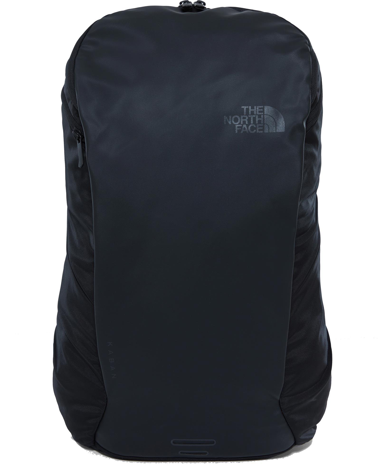 The North Face Ka-Ban Backpack 26L 0