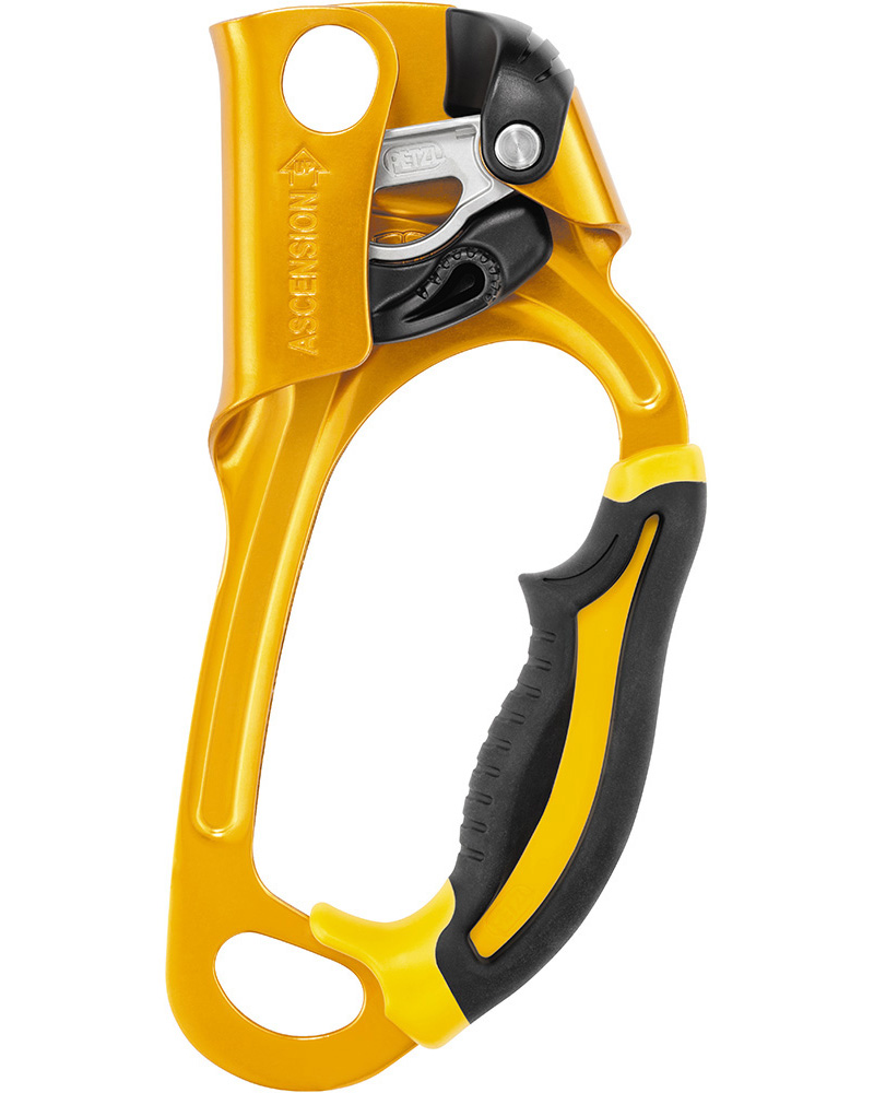 Petzl Ascension Right Hand Ascender 0