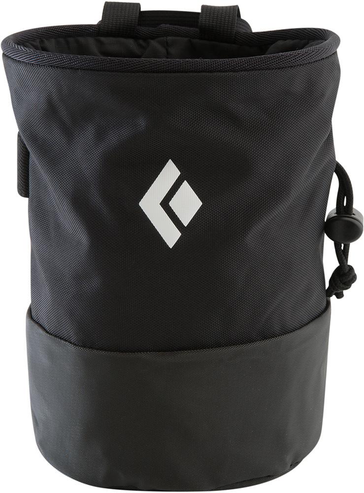 Black Diamond Mojo Zip Chalk Bag 0