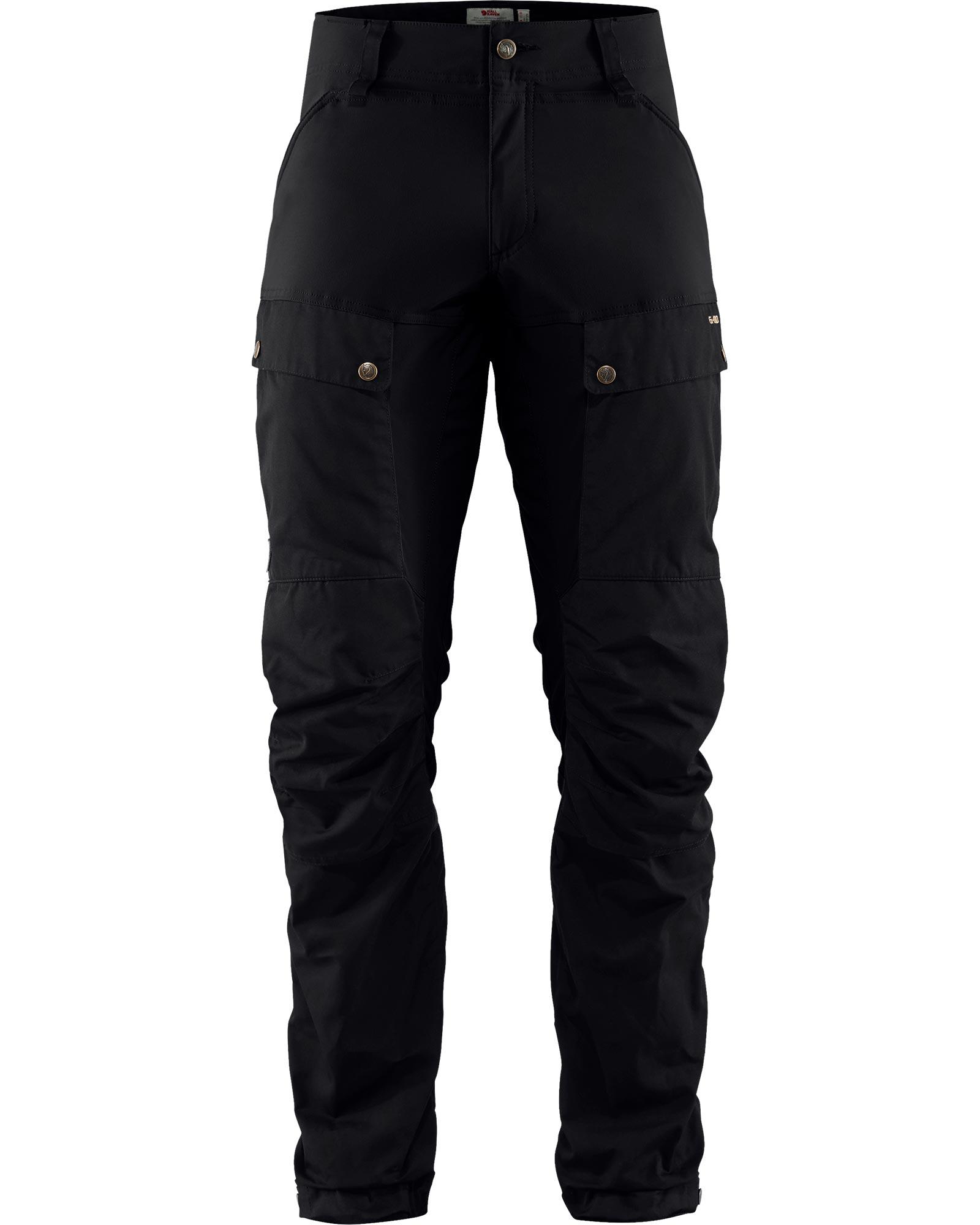 Fjallraven Men's Keb Trousers 0