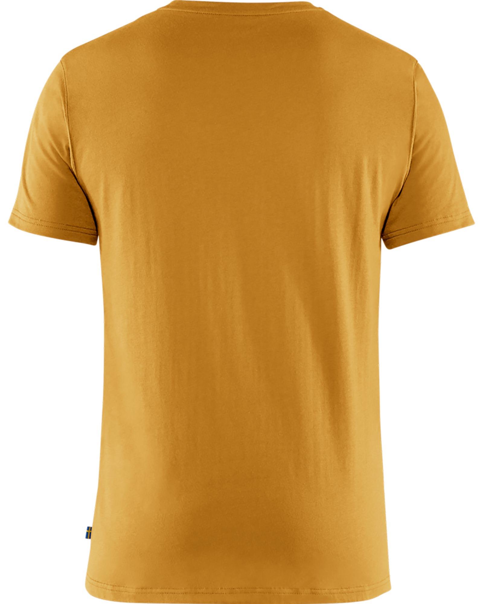 Fjallraven Logo Men's T-Shirt