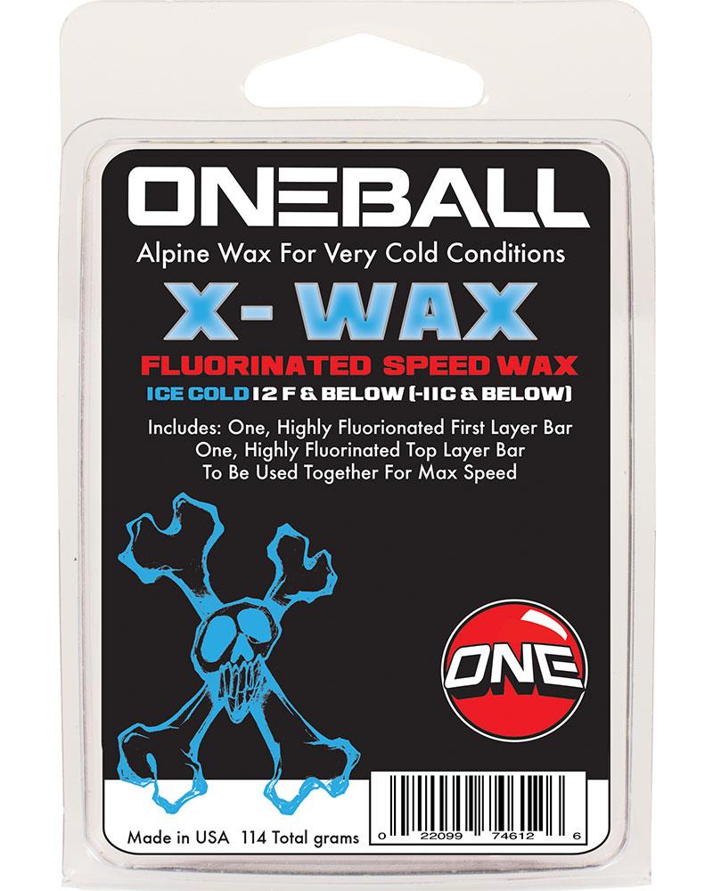 One Ball Jay X Wax Ice 0