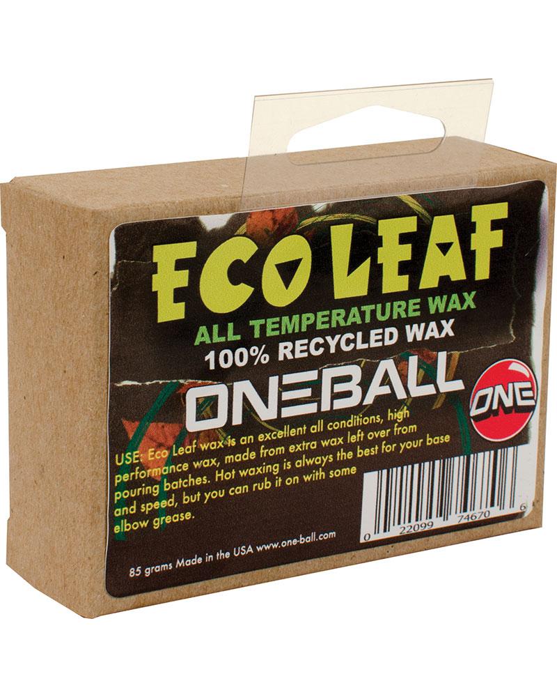 One Ball Jay Biogreen Leaf 80G 0