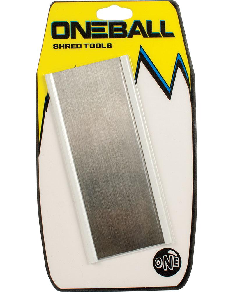 One Ball Jay Delux Steel Scraper 0