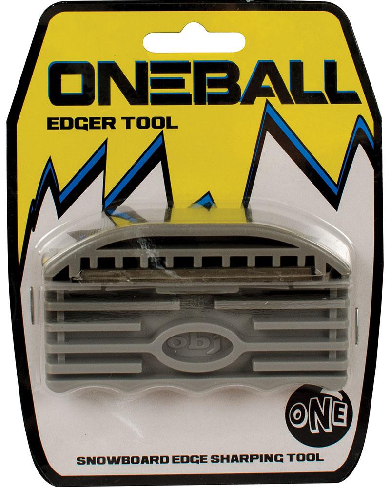 One Ball Jay Large Edge Tool 0