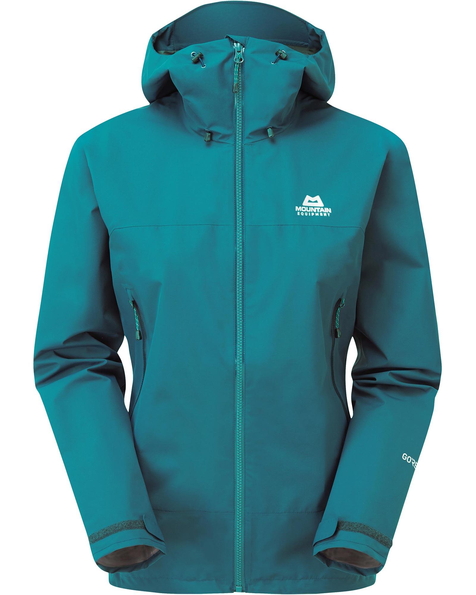 Mountain Equipment Moonflower GORE-TEX PACLITE Plus Women's Jacket 0