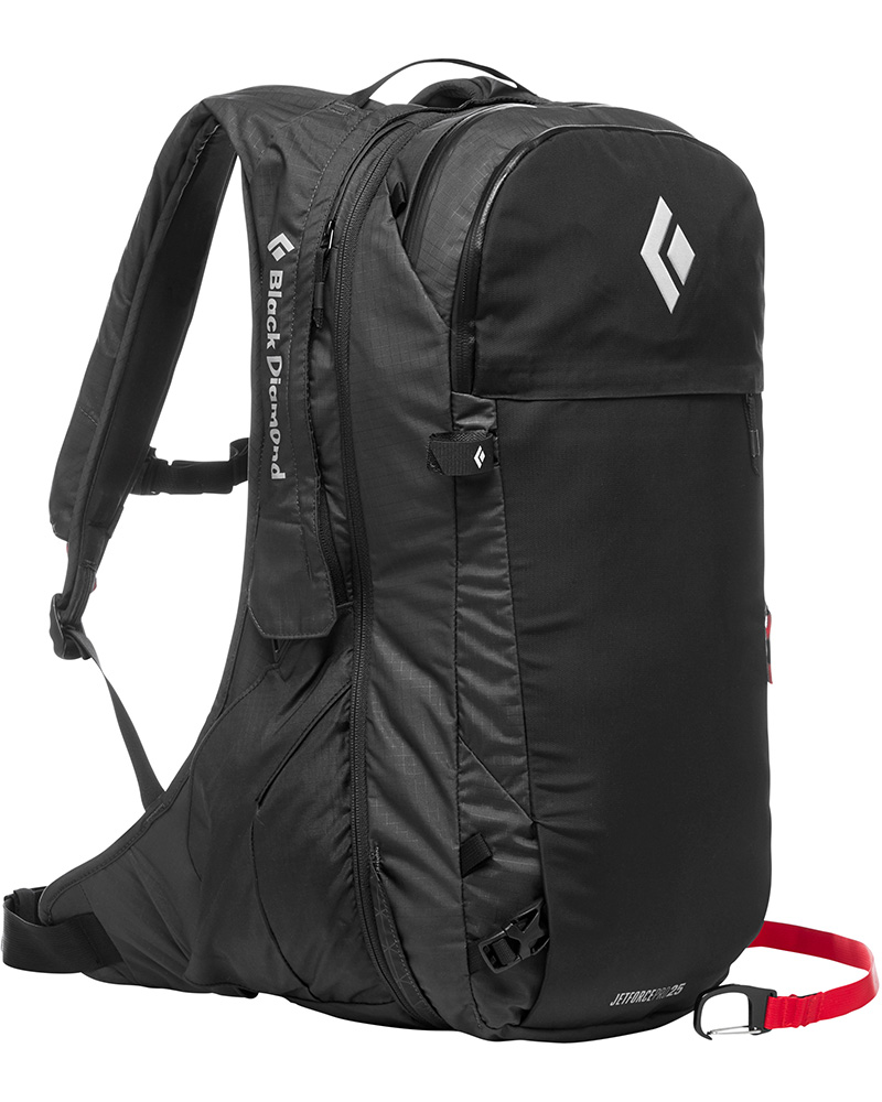 Black Diamond JetForce Pro 25L Backpack 0