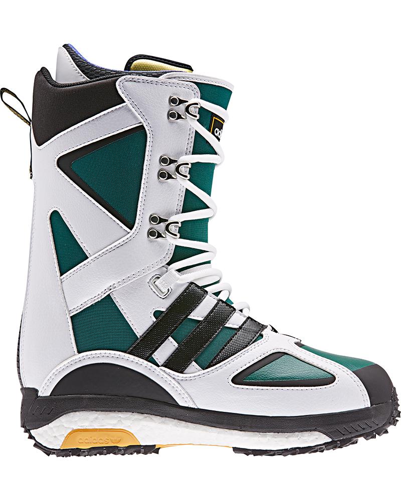 Adidas Men's Tactical Lexicon ADV Snowboard Boots 2019 / 2020 White 0