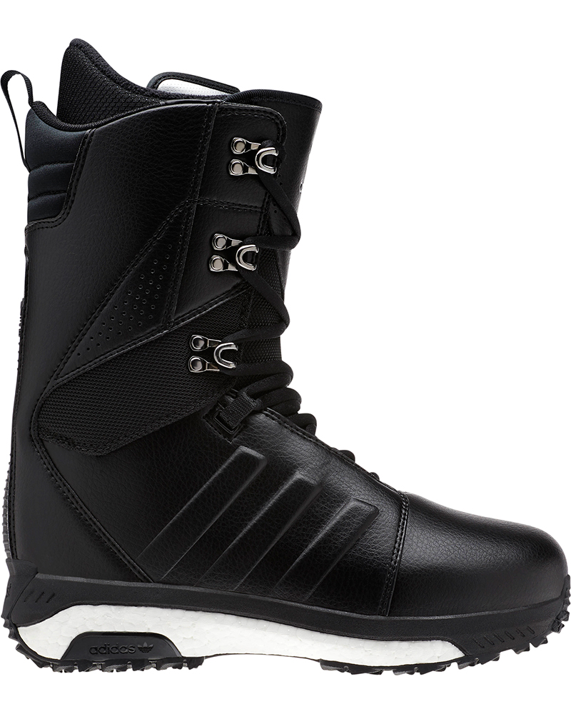 Adidas Men's Tactical ADV Snowboard Boots 2019 / 2020 Black 0