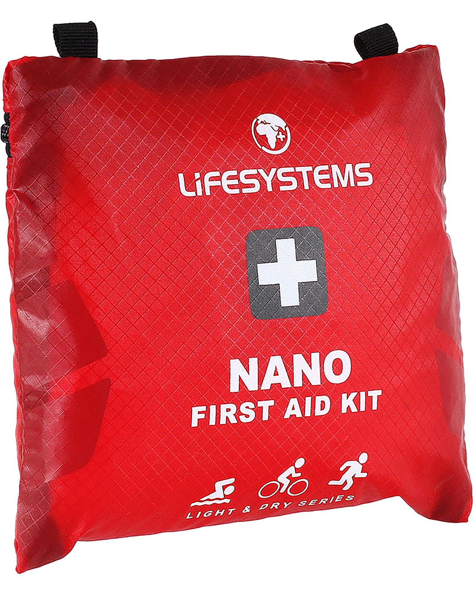 Lifesystems Solo Traveller Medical Pack