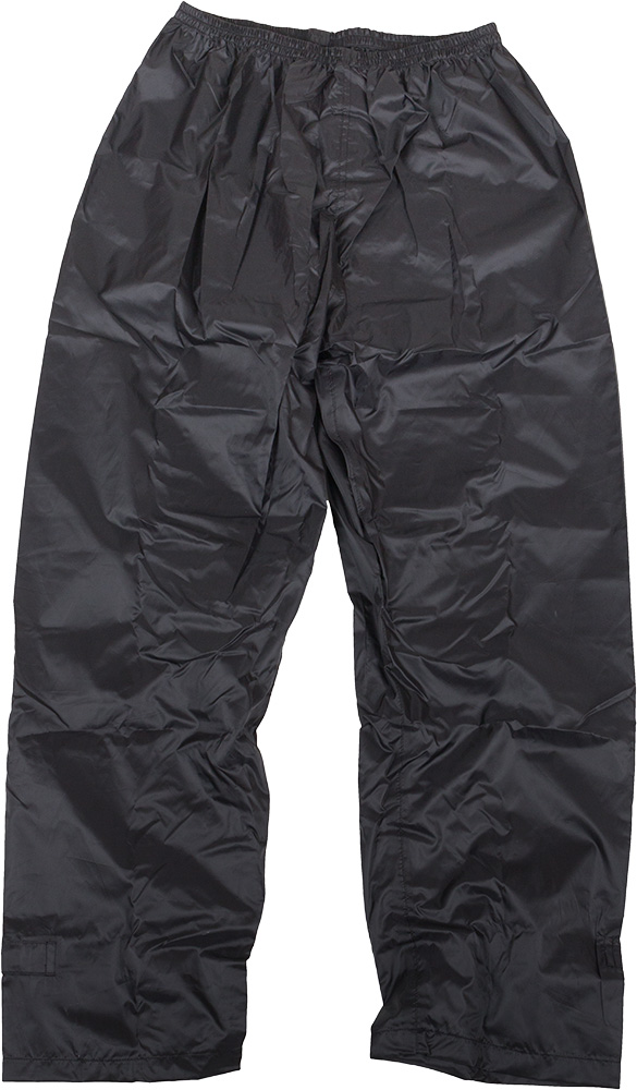 Target Dry Mac in a Sac Adult Packable Waterproof Overtrousers 0