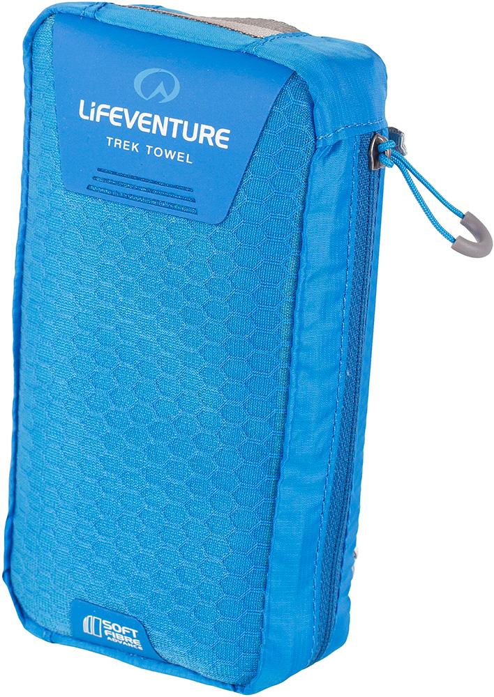 Product image of Lifeventure Soft Fibre Trek Towel - X Large